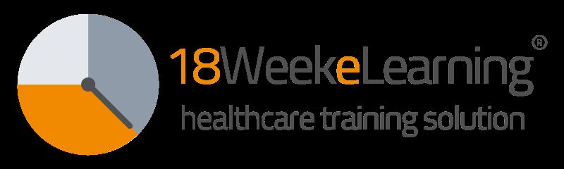 18 Week E-Learning